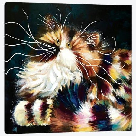 Hortense Canvas Print #KIH30} by Kim Haskins Art Print