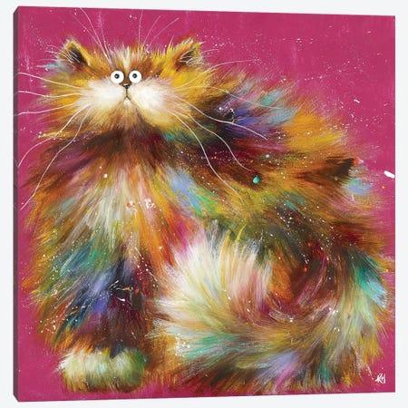 Knickerbocker 3-Piece Canvas #KIH36} by Kim Haskins Canvas Artwork