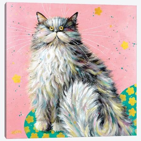 Beulah Preciosa Canvas Print #KIH4} by Kim Haskins Canvas Wall Art