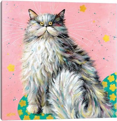 Beulah Preciosa Canvas Art Print