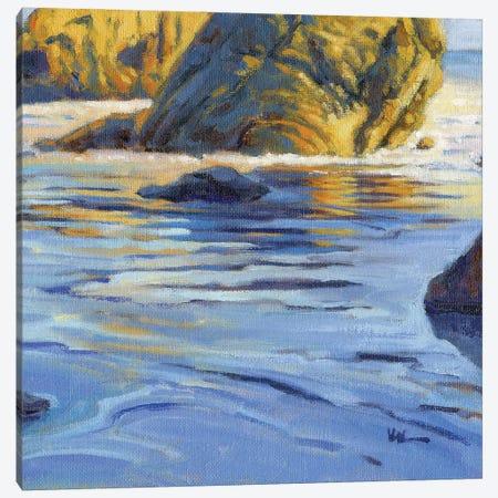 El Matador Reflection Canvas Print #KIK40} by Konnie Kim Canvas Print
