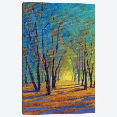 Colors Of Spring VIII Canvas Print #KIK55} by Konnie Kim Canvas Print