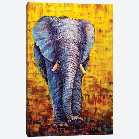 Benevolence Canvas Print #KIM65} by Kimberly Adams Canvas Wall Art