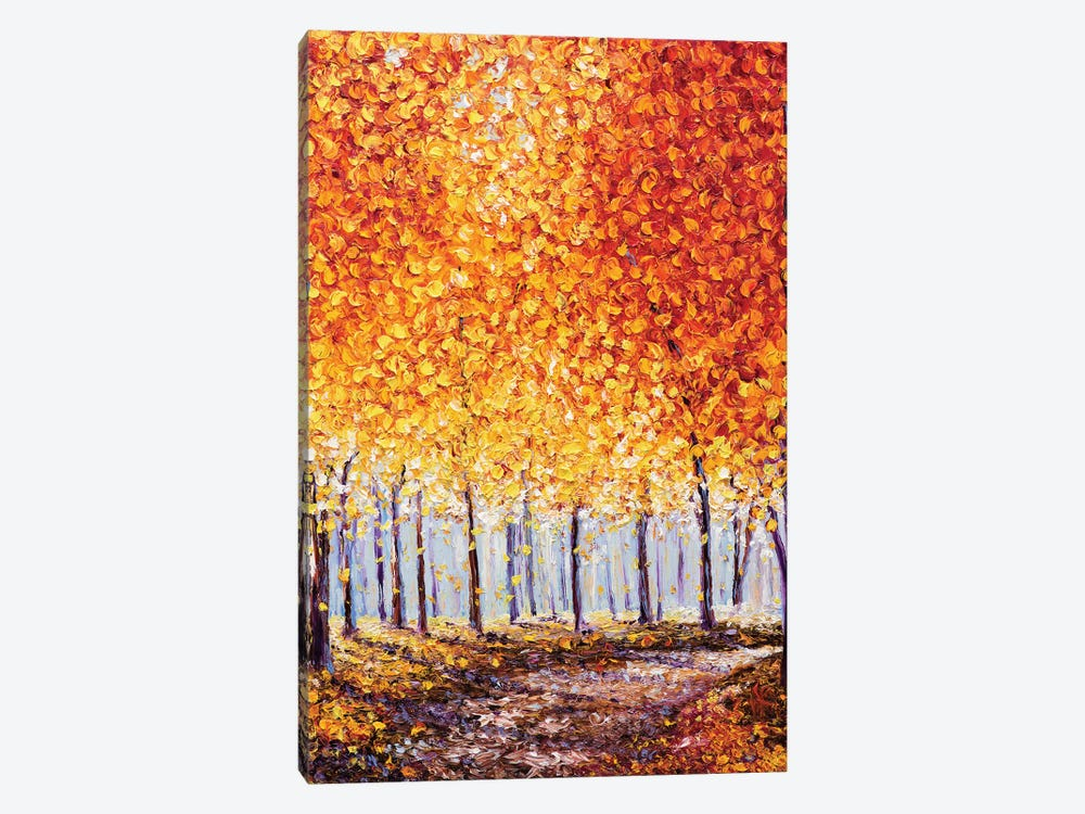 First Light by Kimberly Adams 1-piece Canvas Art