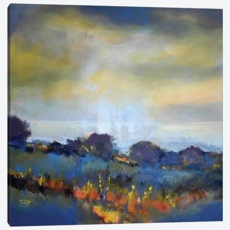 First Light Canvas Print #KIP15} by Kip Decker Canvas Wall Art