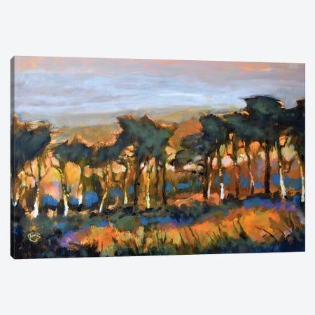 Standing Tall Canvas Print #KIP38} by Kip Decker Canvas Art Print