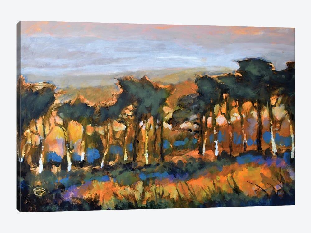 Standing Tall by Kip Decker 1-piece Canvas Art Print