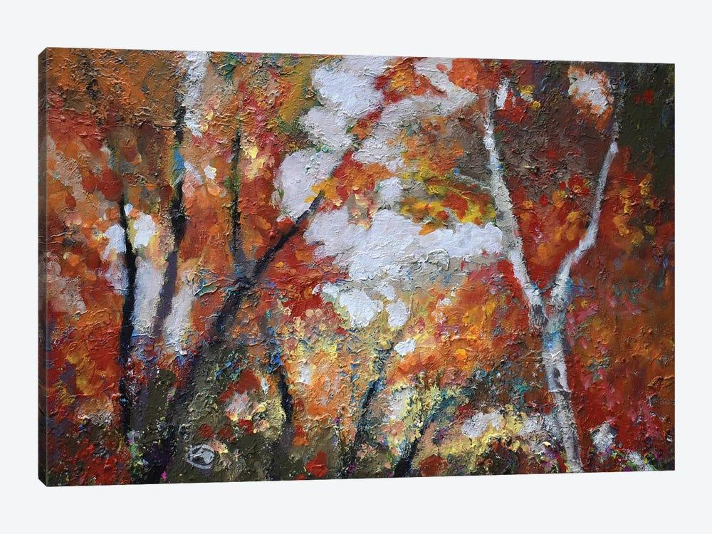 Autumn Majesty by Kip Decker 1-piece Art Print