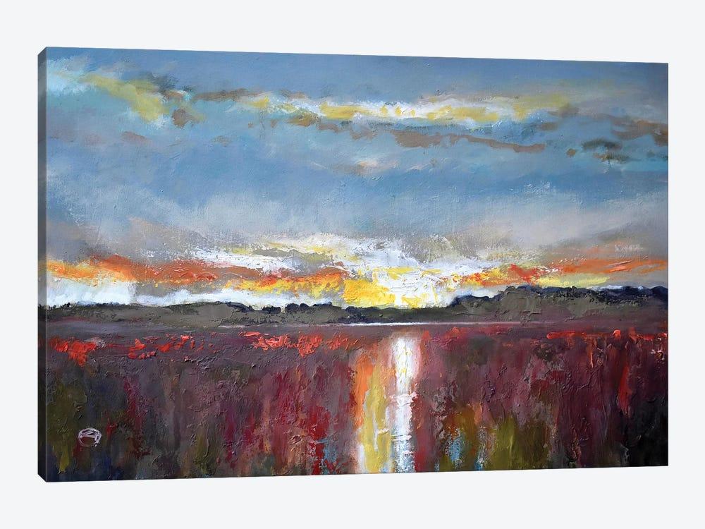 Evening Splendor by Kip Decker 1-piece Canvas Art