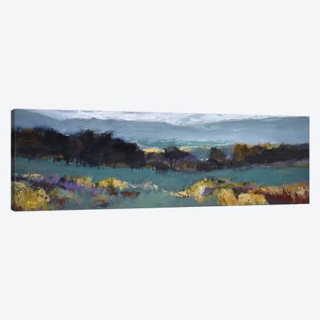 Chance Of Rain Canvas Print #KIP80} by Kip Decker Canvas Art
