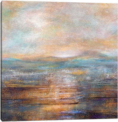 Lost Horizon I Canvas Art Print