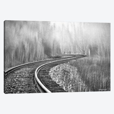 Twists and Turns 3-Piece Canvas #KJN3} by Kathy Jennings Canvas Artwork