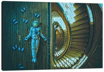 1969 II Canvas Art Print