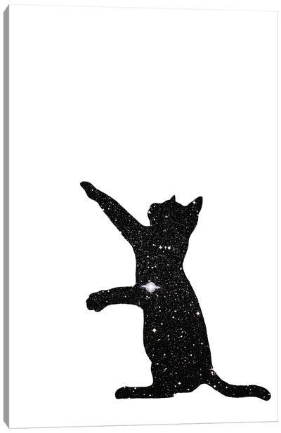 Cats I Canvas Art Print