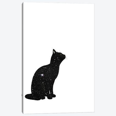 Cats II Canvas Print #KKL19} by Kiki C Landon Canvas Artwork