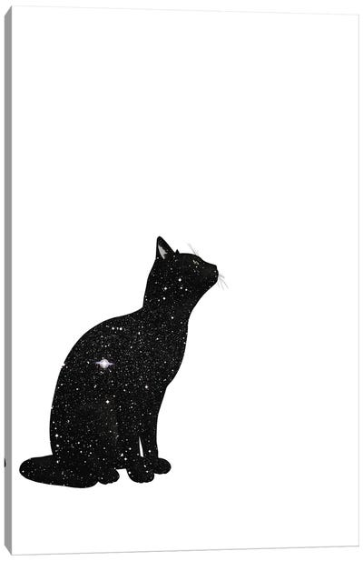 Cats II Canvas Art Print