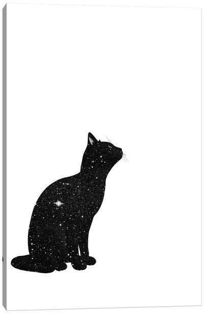 Cats II Canvas Art Print