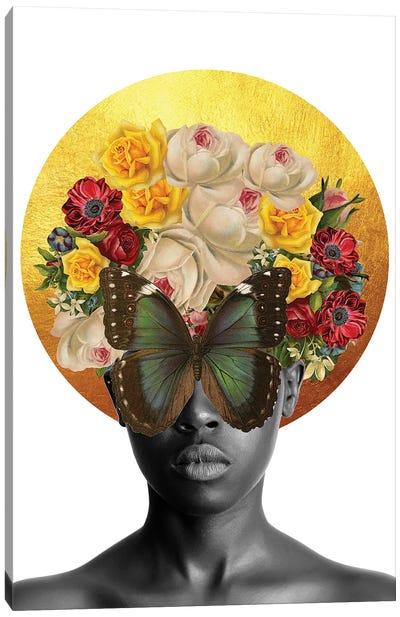Gorgeous Canvas Art Print