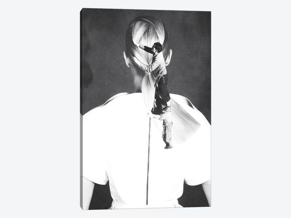 Got Your Back by Kiki C Landon 1-piece Canvas Artwork