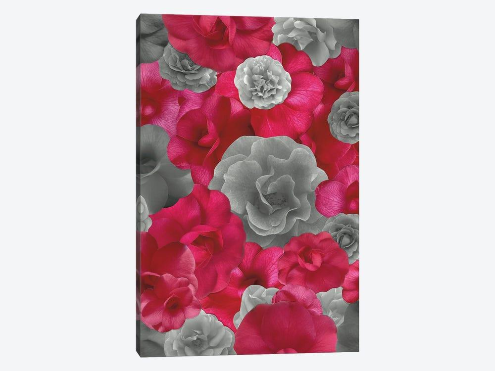 A Storm Through Rose Colored Glasses by Kat Kleinman 1-piece Art Print