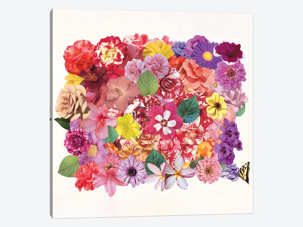 Calling Spring by Kat Kleinman 1-piece Canvas Art Print
