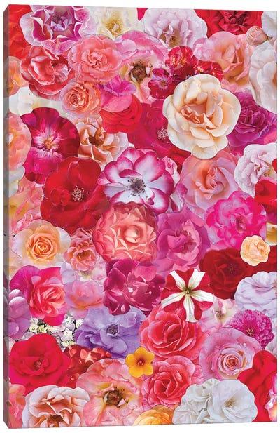 The Calling Canvas Art Print