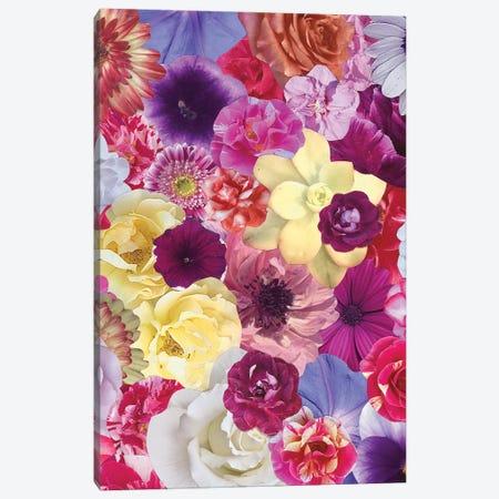 Vibrant Canvas Print #KKM70} by Kat Kleinman Canvas Print