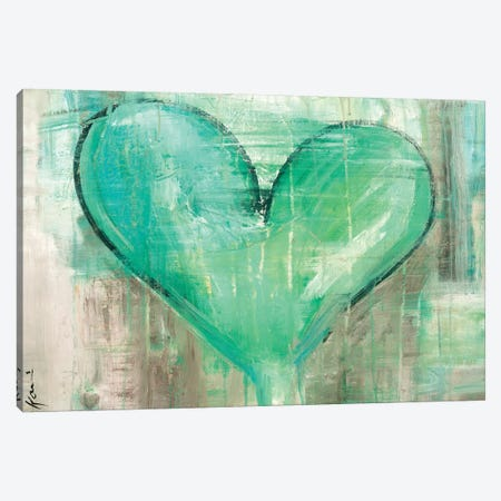 Full Frontal Canvas Print #KLE1} by Kami Lerner Canvas Art Print
