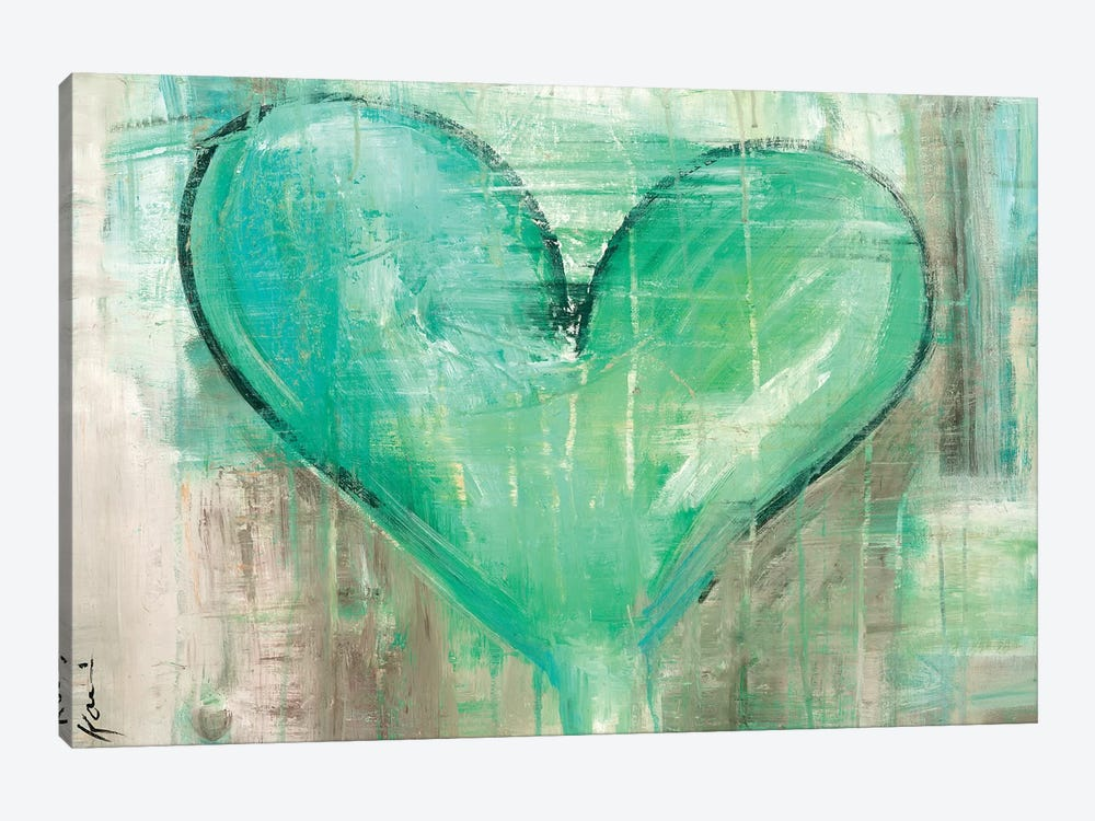 Full Frontal by Kami Lerner 1-piece Canvas Artwork