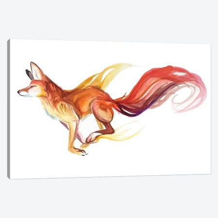 Chase Canvas Print #KLI16} by Katy Lipscomb Canvas Art Print