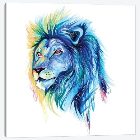King Canvas Print #KLI71} by Katy Lipscomb Canvas Art