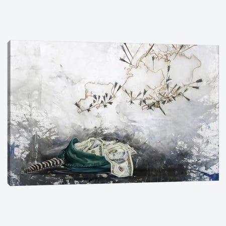 What Is Unity Canvas Print #KLL105} by Kristin Llamas Canvas Art Print