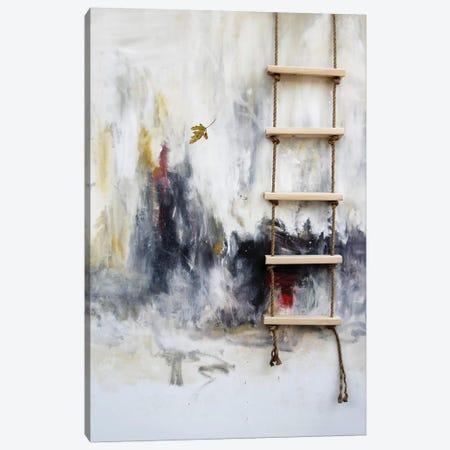 What Is Virtue Canvas Print #KLL106} by Kristin Llamas Canvas Print