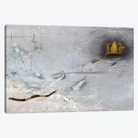When Good Things End Canvas Print #KLL108} by Kristin Llamas Canvas Art