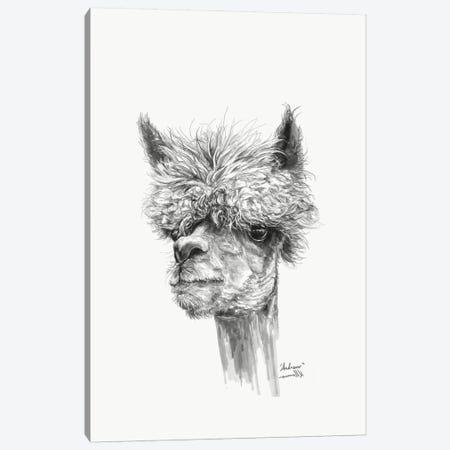 Andrew Canvas Print #KLL10} by Kristin Llamas Canvas Print