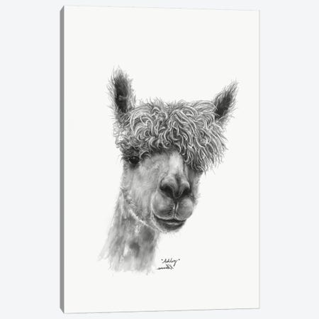 Ashley Canvas Print #KLL13} by Kristin Llamas Canvas Print