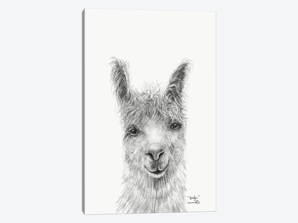 Bridger by Kristin Llamas 1-piece Art Print