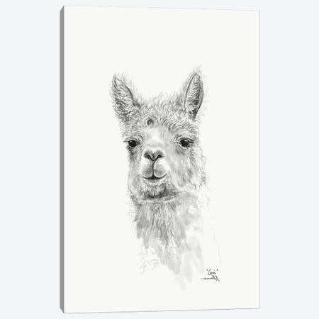 Cari Canvas Print #KLL23} by Kristin Llamas Canvas Art