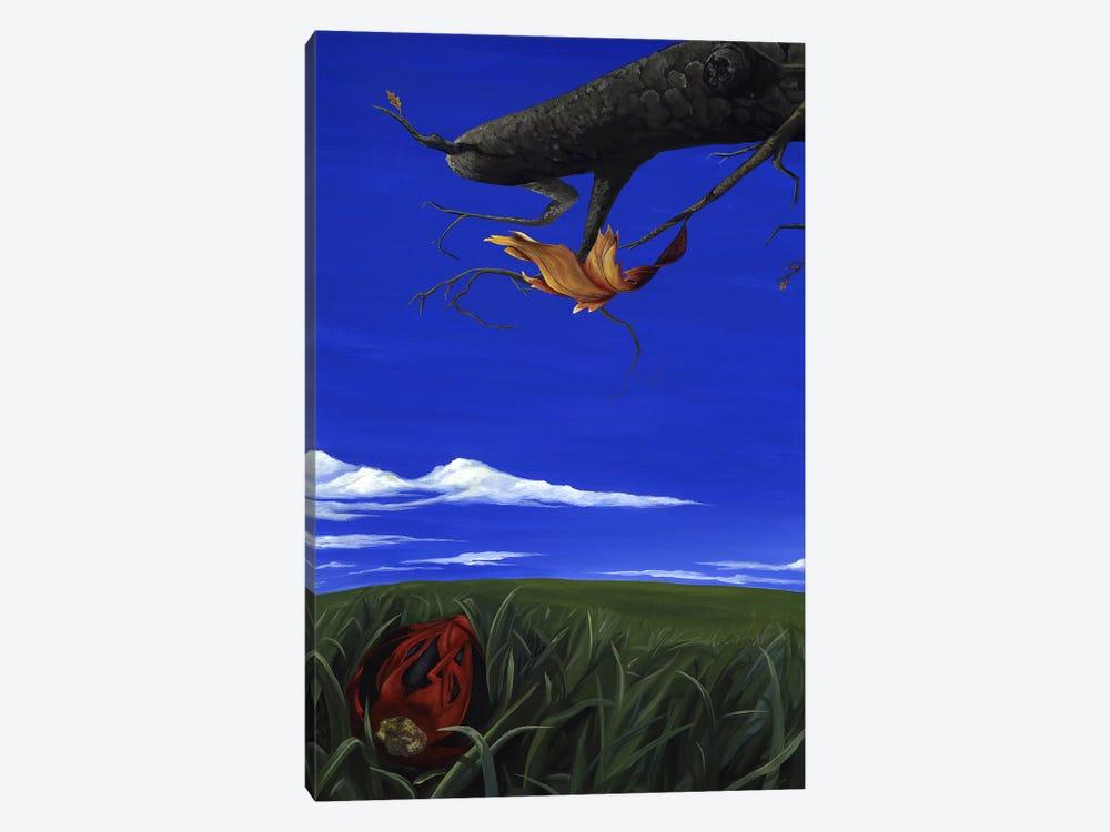 CT Book by Kristin Llamas 1-piece Art Print