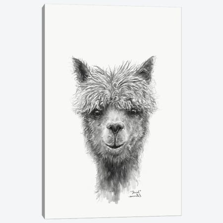 Daniel Canvas Print #KLL29} by Kristin Llamas Canvas Artwork