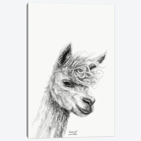 Frederick Canvas Print #KLL42} by Kristin Llamas Canvas Art