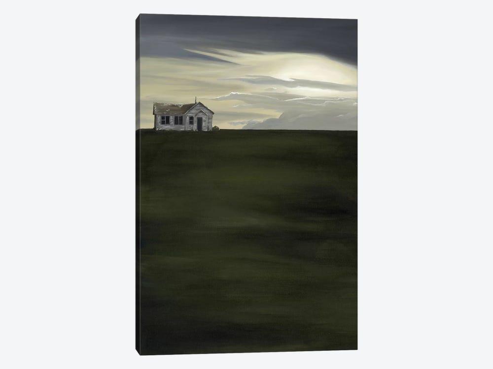 ID Book by Kristin Llamas 1-piece Canvas Art