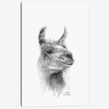 India Canvas Print #KLL55} by Kristin Llamas Canvas Art