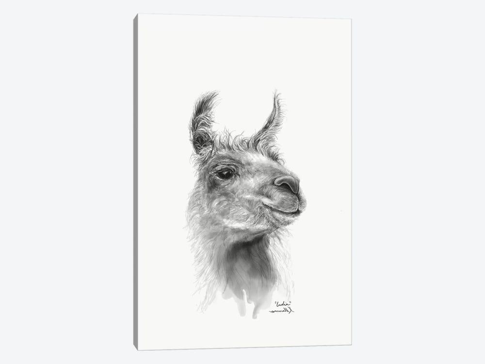 India by Kristin Llamas 1-piece Art Print