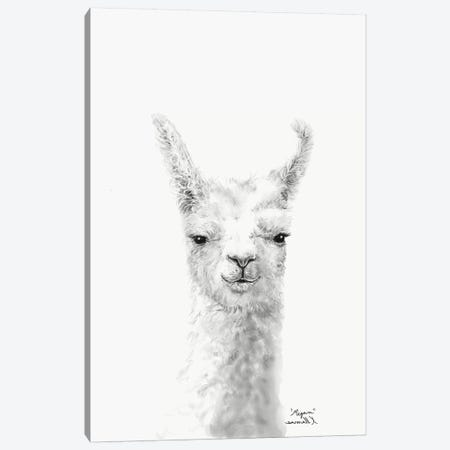 Megan Canvas Print #KLL76} by Kristin Llamas Canvas Artwork