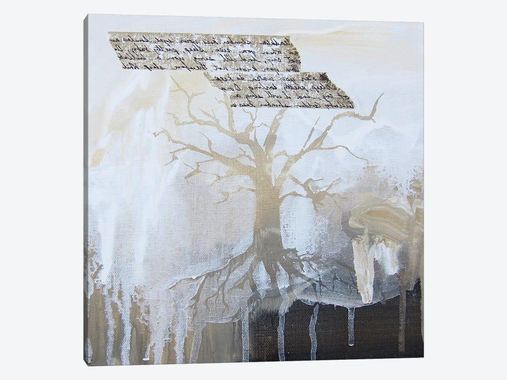 A Lullaby by Kristin Llamas 1-piece Canvas Print