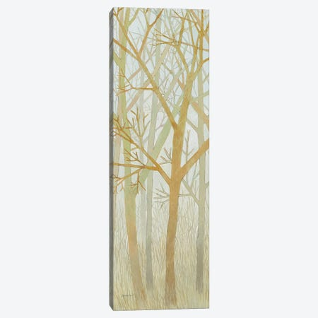 Spring Trees I Canvas Print #KLV16} by Kathrine Lovell Canvas Wall Art