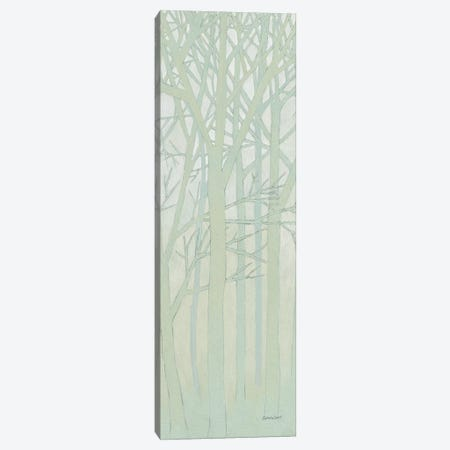 Spring Trees II Canvas Print #KLV17} by Kathrine Lovell Canvas Artwork