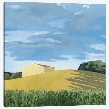 Helgers Canvas Print #KLV22} by Kathrine Lovell Canvas Art