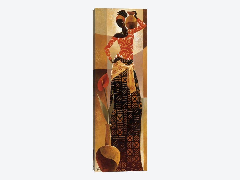 Bahiya by Keith Mallett 1-piece Canvas Print